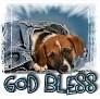 1God Bless-blujeanpup
