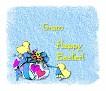 Gram-gailz-chicks n egg