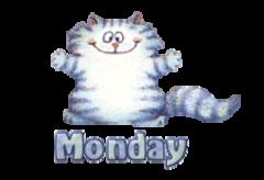 DOTW - Monday - CoolDanceMoves