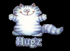 Hugz - CoolDanceMoves