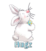 Hugz - HippityHoppityBunny