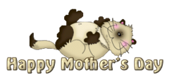 Happy Mother's Day - KittySitUps