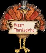 HappyThanksgiving-TurkeyTime-Sandra