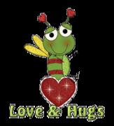 Love & Hugs - BeeHeart