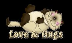 Love & Hugs - KittySitUps