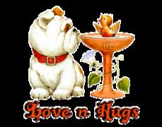 Love n Hugs - Bath Time