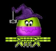 AnnA (MC) - CandyCornWitch