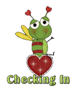 Checking In - BeeHeart