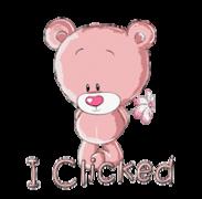 I Clicked - ShyTeddy