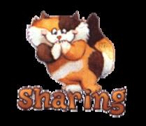 Sharing - GigglingKitten