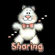 Sharing - HuggingKitten NL16