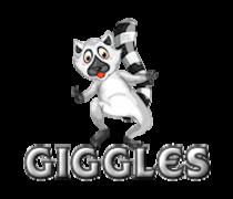 Giggles - RaccoonStepOnName