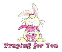 Praying for You - Squeeeeez