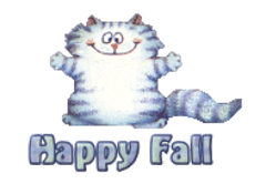 Happy Fall - CoolDanceMoves