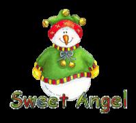 Sweet Angel - ChristmasJugler