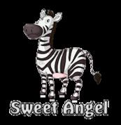 Sweet Angel - DancingZebra