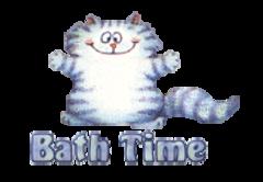 Bath Time - CoolDanceMoves