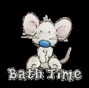 Bath Time - SittingPretty