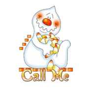 Call Me - CandyCornGhost