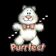 Purrfect - HuggingKitten NL16