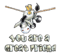 You are a Great Friend - DunkeyOnline
