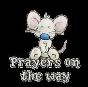 Prayers on the way - SittingPretty