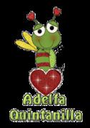 Adelfa Quintanilla - BeeHeart