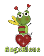 AngeBleue - BeeHeart