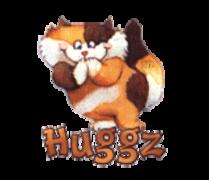 Huggz - GigglingKitten