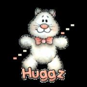 Huggz - HuggingKitten NL16