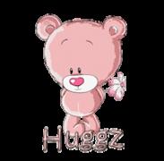 Huggz - ShyTeddy