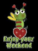 Enjoy your WE - BeeHeart