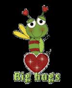 Big hugs - BeeHeart