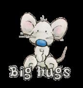 Big hugs - SittingPretty