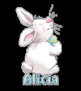 Alicia - HippityHoppityBunny