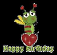 Happy Birthday - BeeHeart