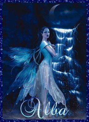 bluefairy alba mc