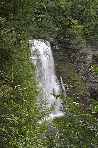 Salmon River Falls #3