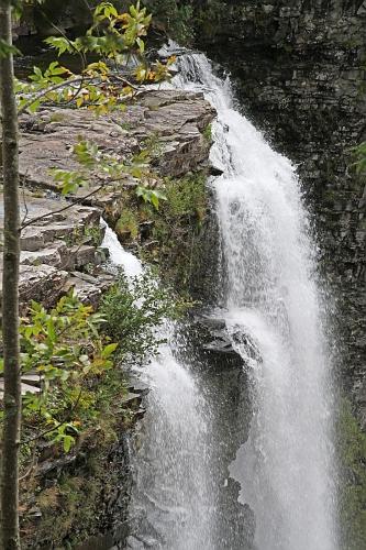 Salmon River Falls #4