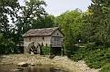 Hiram Buttrick Mill in Summer #2