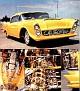 California Nugget Custom 1957 Chevy