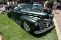 Ron Gomez 1941 Buick
