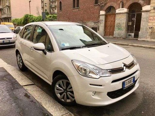 2011  Citroen C3 1.1 airdream Ideal