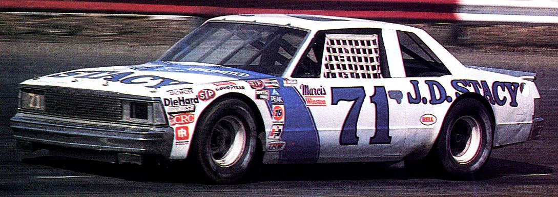 Randy Ayers Modeling Forum >> Randy Ayers' Nascar Modeling Forum :: View topic - 1979-1980 chevrolet caprice