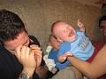 boris loves babies