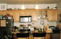 Nikon 35mm F5 - kitchen cluttered (2.5MP)