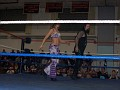 Nikki Roxx & Ron Zombie vs Ariel & Kurt Adoins