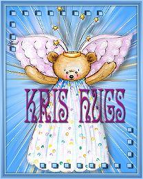 Kris Hugs-gailz1207 B105 Peace Angel72.jpg