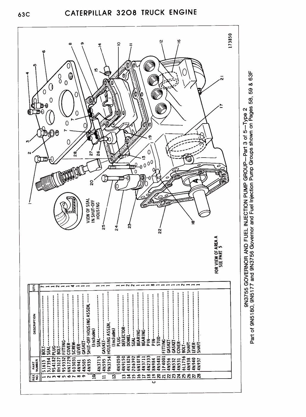 photo 3208 parts manual pagina 126 cat 3208 dieselengine parts rh public fotki com cat 3208 service manual cat 3208 manual pdf