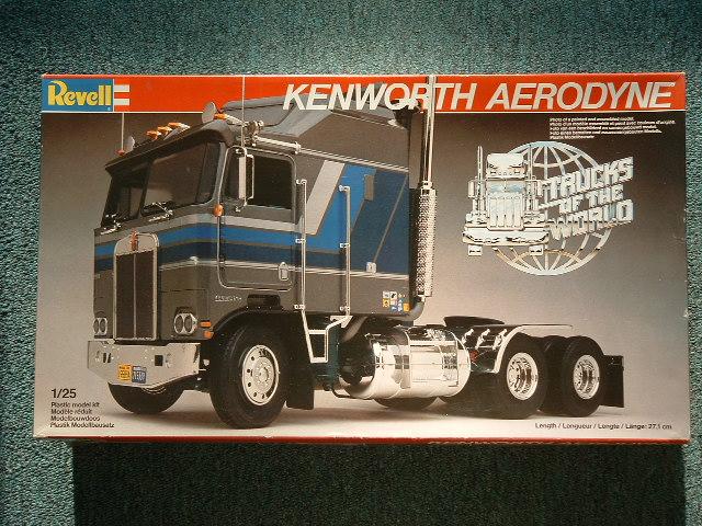 07413 Kenworth K100 Aerodyne VIT